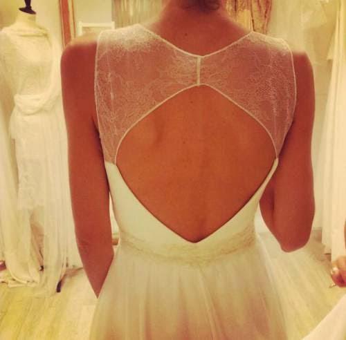 El vestido de Dalia